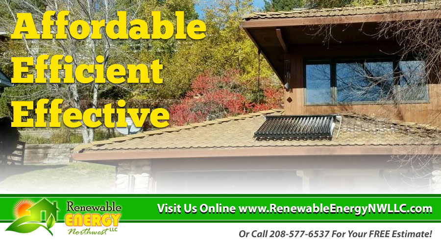 Make Your Home Into A Solar Powerhouse!