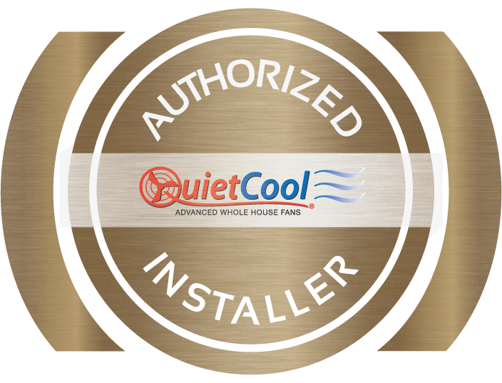 authorized quiet cool installer