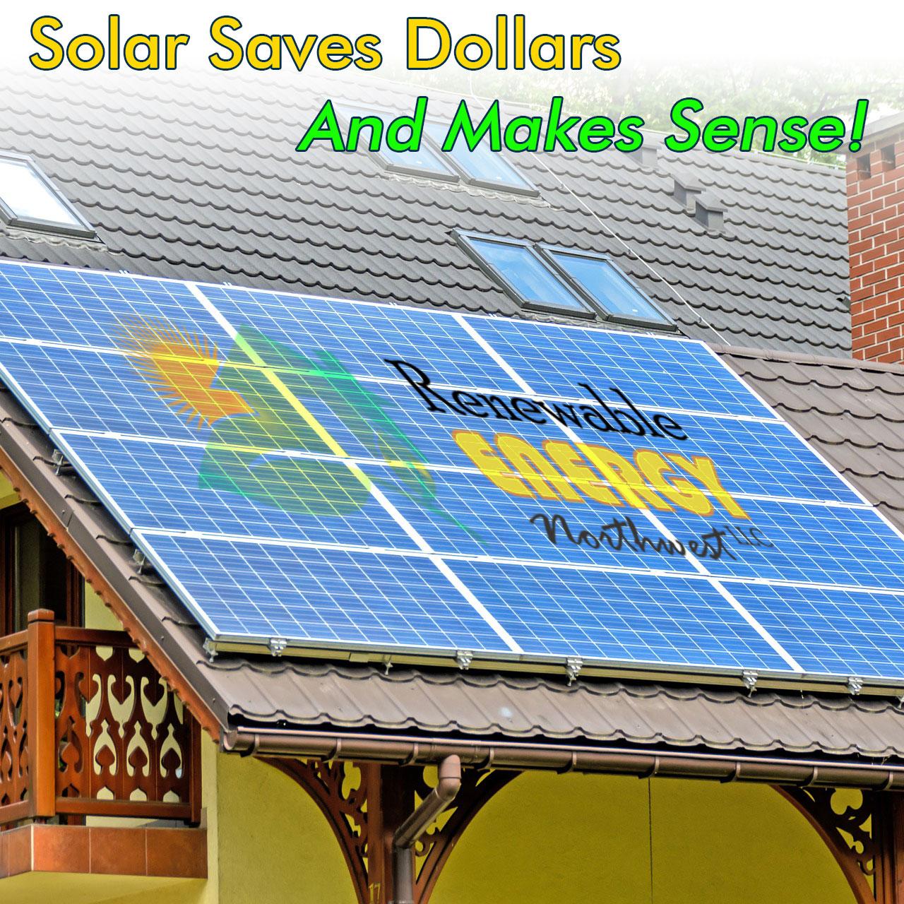 Renewable Energy Makes Idaho News