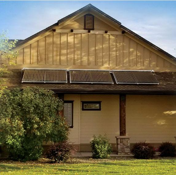 idaho home solar