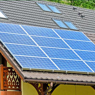 idaho solar power